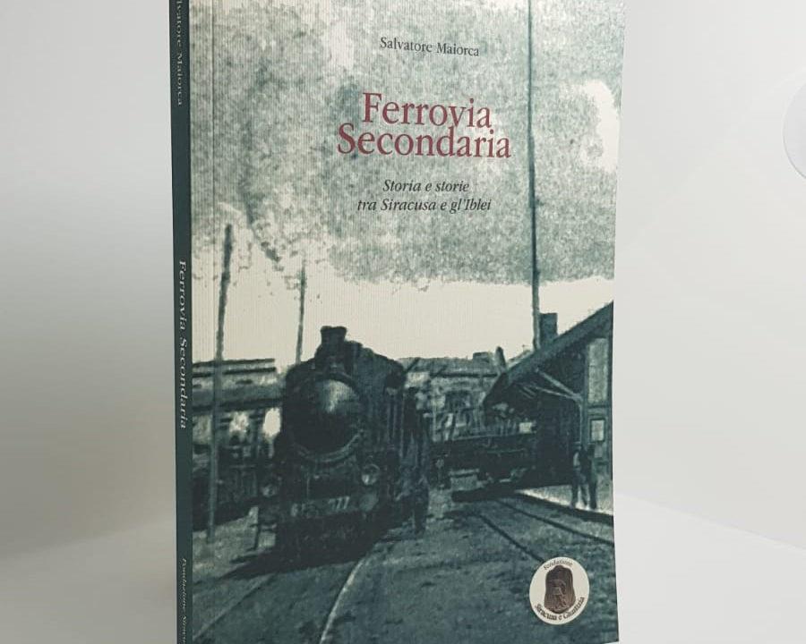 ferrovia secondaria libro