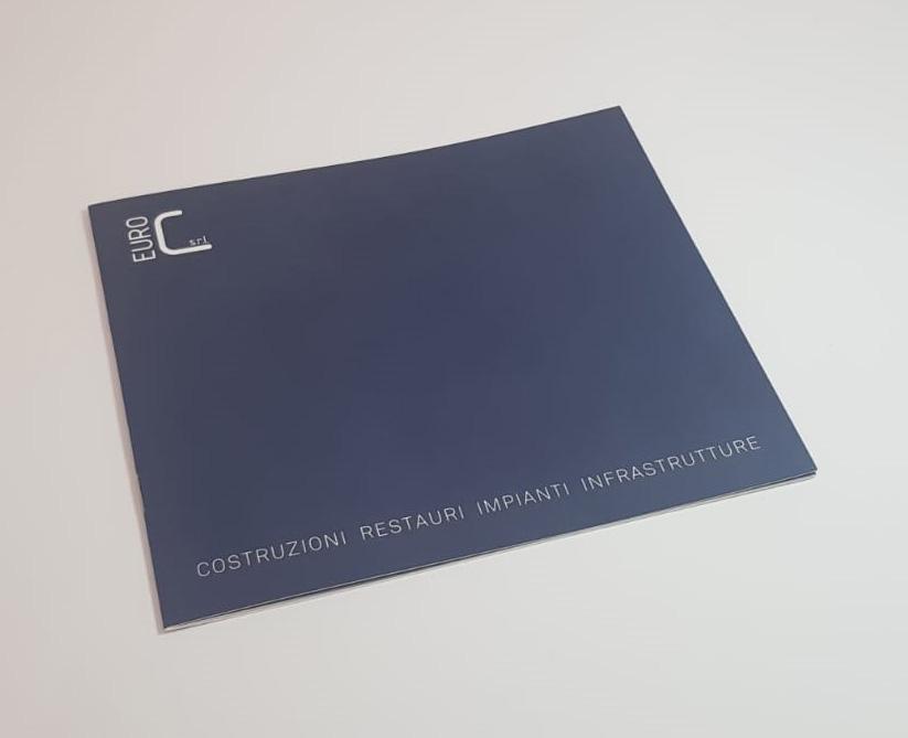 stampa brochure aziendali